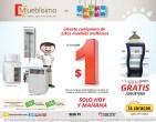 Promociones LA CURACAO gana curabilletes con dollares - 23ago14