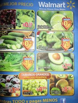 ofertas WALMART escalon - 22ago14