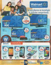 Ahorro en tecnologia en tiendas WALMART el salvador - 12sep14