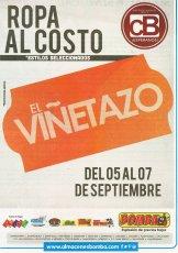 Apparel savings ALMACENES BOMBA el viñetazo - 05sep14