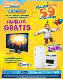 Cocinas y Refrigeradores CETRON garantia y calidad TROPIGAS - 18sep14