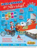 Cuotas chiquitas LA CURACAO adelantamos la navidad - 19sep14
