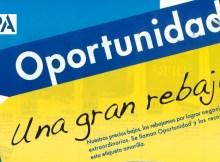 Grandes oportunidades REBAJAS EPA el salvador - sep14