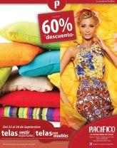 Imported telas para vestir y muebles DESCUENTOS - 25sep14
