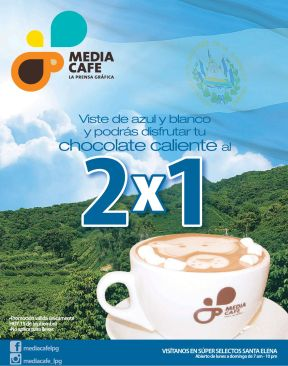 Independence day coffee promotion - 15sep14