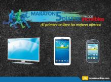 La curacao tiene maraton de precios increible ONLINE - 24sep14