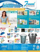 Sistema de limpieza TWIST and FILL