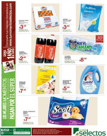 Tus mejores ofertas estan el el supermercado - 25sep14