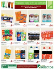 estas son las promociones en super selectos - 13sep14