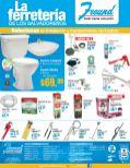 Accesorios y equipo para tu baño FERRETERIA FREUND - 20oct14