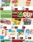 Ahorrar con estos precios de supermercado - 03oct14