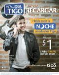Busca los beneficios de las recargas TIGO - 01oct14