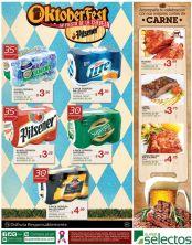 Celebrate OKTOBERFEST 2014 con carne y cerveza - 25oct14