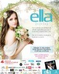 Contruye la boda de tus sueños ELLA magazine