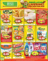 Despensa familiar productos con precios bajos - 24oct14