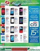 Feria de moviles SELECTOS ofertas celulares - 25oct14