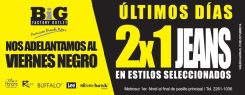 JEANS savings promotions - 24oct14