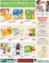 Jornada de nutricion SUPER SELECTOS - 07oct14