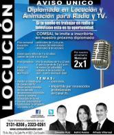 LOCUTION course promotion 2x1 matricula - 01oct14