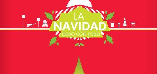 La navidad 2014 llego CON GRANDES PROMOCIONES