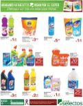Limpiador CLOROX detergente limpieza garantizadas