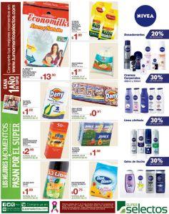 NIVEA products de cuidado personal y bellaza - 11oct14