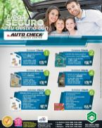 October CHECK for your car service engine - 15oct14