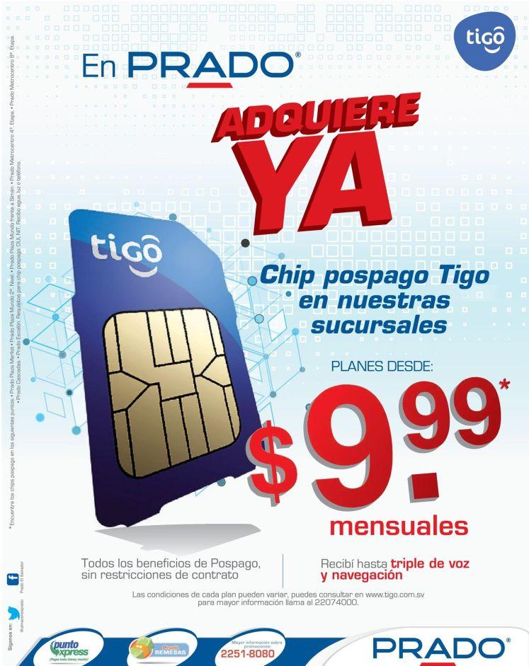 PRADO oferta chip TIGO - 17oct14