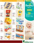 Producto exclusivo new PAMPERS baby dry - 03oct14