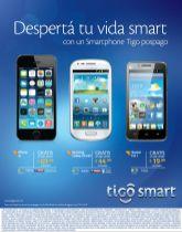 Promociones TIGO donde se encuentran los mejores smartphones - 13oct14