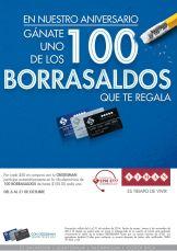 Promociones almacenes SIMAN borrasaldo credisiman - 22oct14