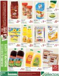 SUPER ahorro SUPER selectos descuentos - 29oct14