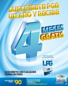 Siempre informado con LA PRENSA GRAFICA promocion suscripcion - 01oct14