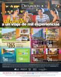 The BEST experience on beach resort DECAMERON el salvador - 15oct14