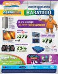Todo BARATO con almacenes tropigas ofertas - 17oct14