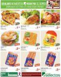 Tus comidas para cocinar listas para comprar - 18oct14