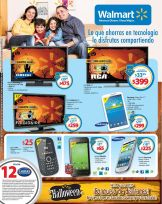 WALMART promociones halloween friday - 31oct14