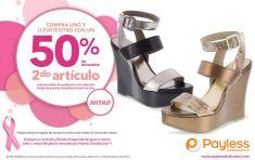 calzado payless mitad de precio - 17oct14