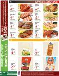 carnes y embutidos en oferta del selectos - 31oct14