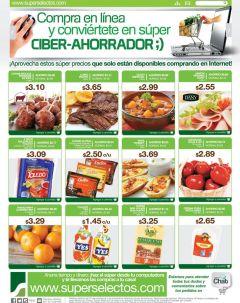 compras del supermercado en linea con super selectos - 31oct14