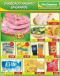 las compras en grande con este ahorro maxi despensa - 31oct14