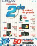 ofertas PRADO en tecnologia NUQLEO - 03oct14