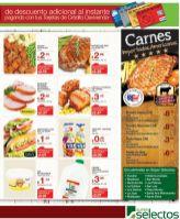 precios de carnes en el selectos - 29oct14