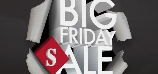 BIG Friday sale 2014 SIMAN sv