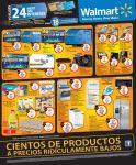 Cientos de productos BLACK WEEKEND WALMART - 28nov14