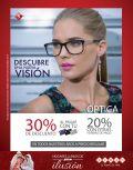 Descuentos en productos OPTICA siman - 03nov14