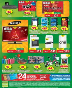 Despensa Familiar OFErTAS del dia mas barato del ano - 15nov14
