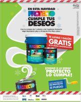 Donde comprar promociones pintura PROTECTO - 03nov14