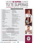 Estudios en universidades de el salvador - 11nov14