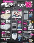Grandes descuentos WAY promociones BLACK FRIDAY - 26nov14